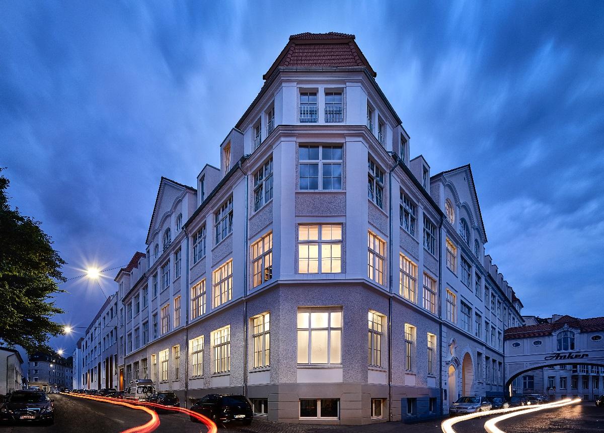 Kanzleistandort Bielefeld